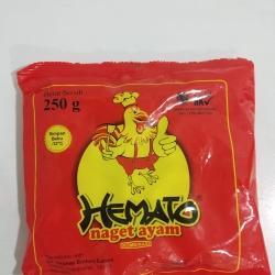 Hemato Naget Ayam 250g