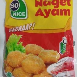 SoNice Sedaap Nugget 250g
