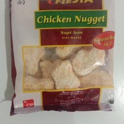Fiesta Chicken Nugget Mitra 500g