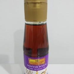 Lee Kum Kee Sesame Oil 115ml