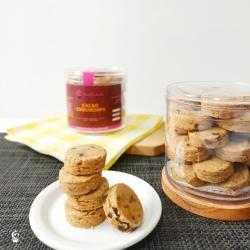 GF Vegan Cookies 200G