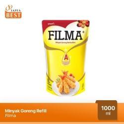 Filma Minyak Goreng Refill 1L