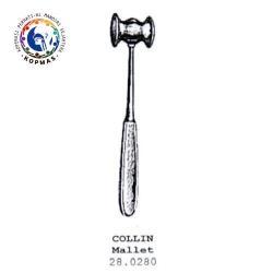 Colllin Mallet 28.0280