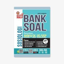 1700+ Bank Soal Sosiologi SMA