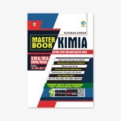 Master Book Kimia SMA/SMK