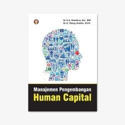 Manajemen Pengembangan Human Capital