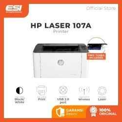 HP Laser 107a (4ZB77A)