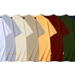 Tshirt Casual Basic