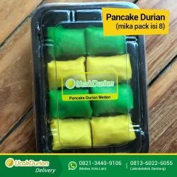 Pancake Durian Mika
