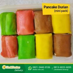Pancake Durian Mini