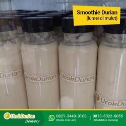 Smoothie Durian Lumer 250ml