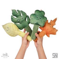 Mainan Edukasi Boneka Tangan Kojo Series