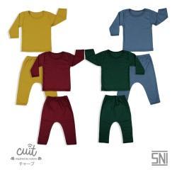 CUIT BC Longsleeve Kids Series