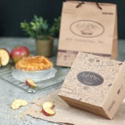 Apple Pie Original (SIGNATURE PIE)