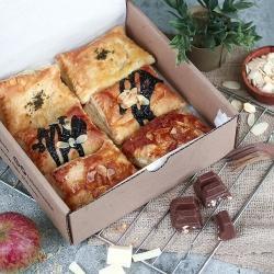 Pie Pillow 3 Rasa (BEST SELLER)