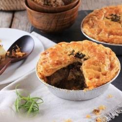 Meat Pie (AUSSIE SIGNATURE)