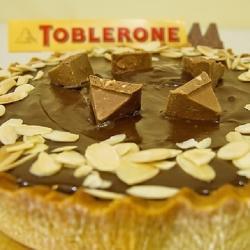 Toblerone Pie (PREMIUM)