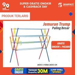 Jemuran Trump
